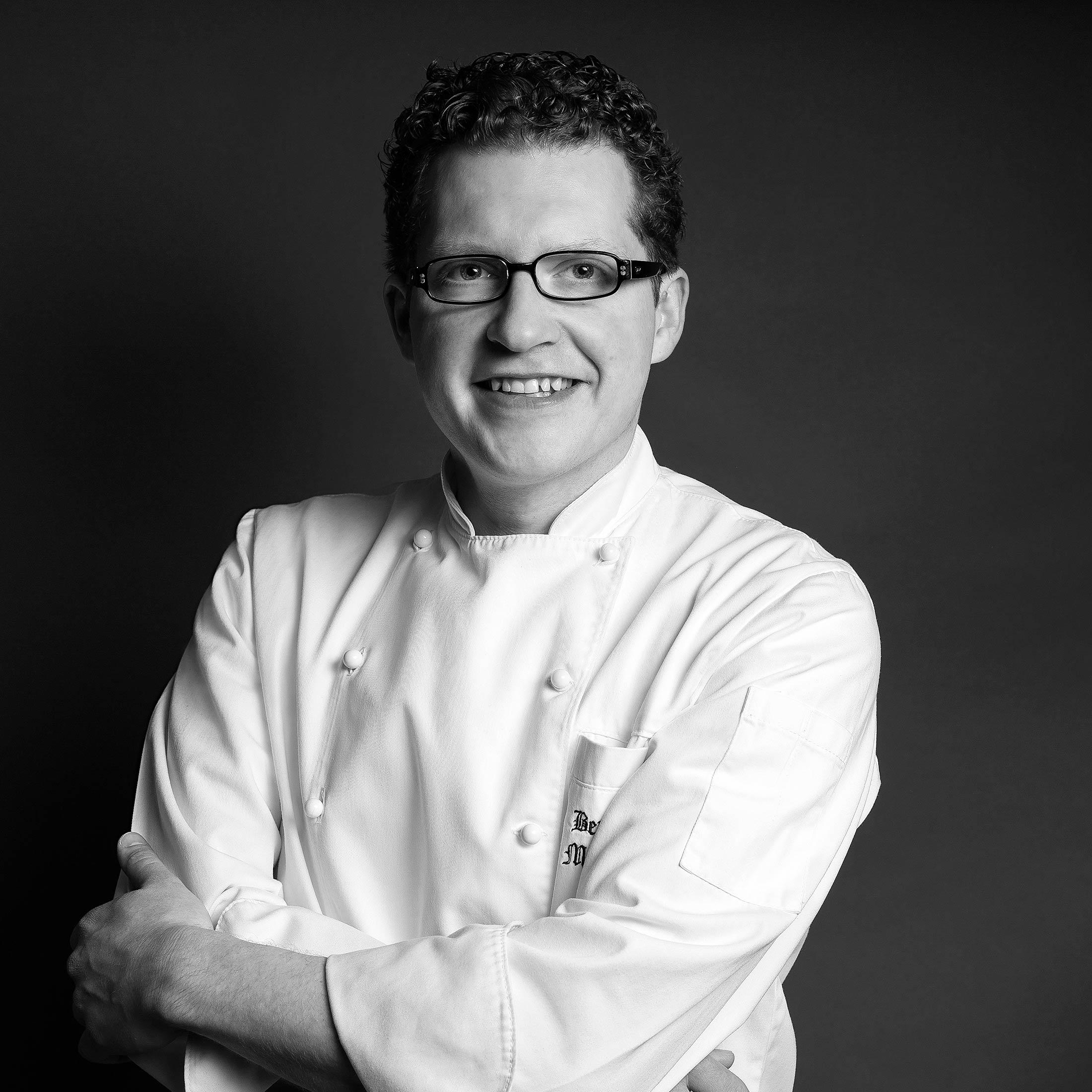 Bernhard Munding Cateringkunst im Allgäu