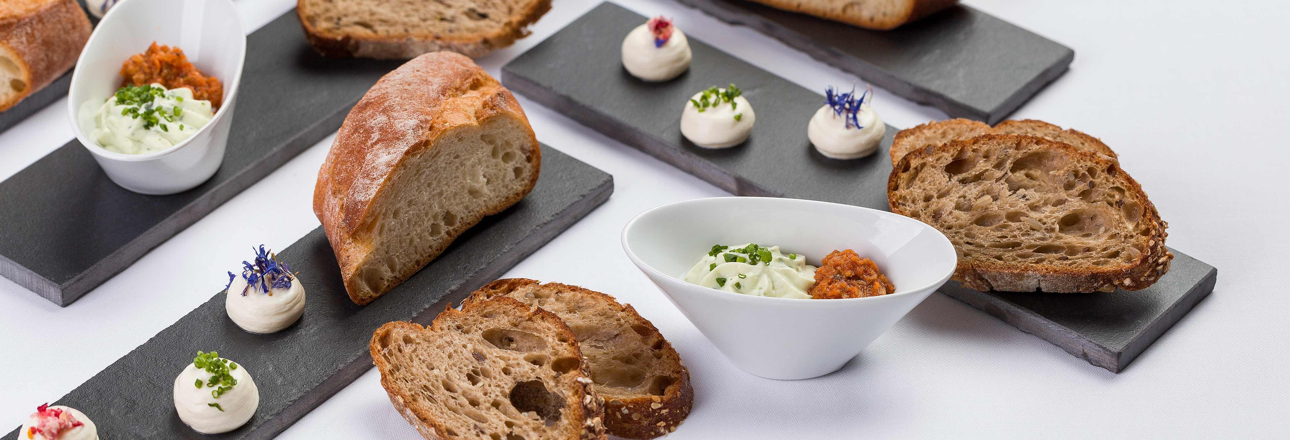 Bernhard Munding Cateringkunst
